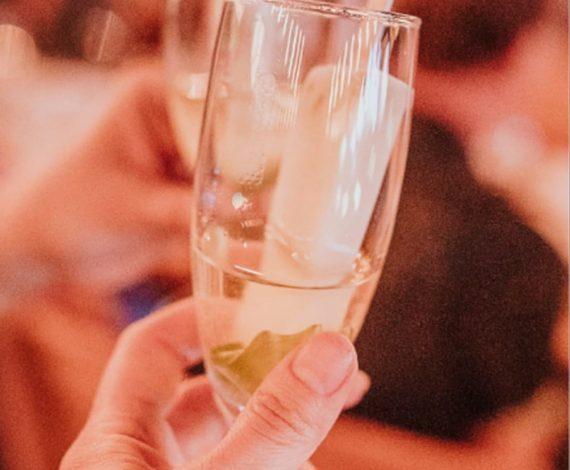 Cocktail Glacé